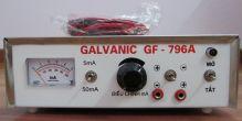 MÁY ĐIỆN PHÂN ( GALVANIC) GF-796A