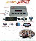 Máy vật lý trị liệu MPT 8-12