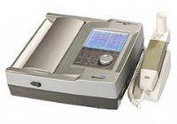 Máy điện tim 12 kênh có đo dung tích phổi ECG3000S