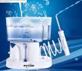 Máy tăm nước – không nắp đậy