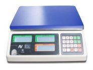 Cân đếm điện tử Salmon GCA 30kg/1g