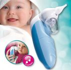 Máy hút mũi cho em bé Lanaform Baby nose Vacuum