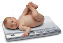 Cân trẻ sơ sinh Laica PS3001