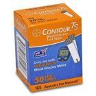 Que thử đường Contour TS (50 que)