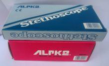 Máy đo huyết áp cho trẻ em ALPK2 500C3