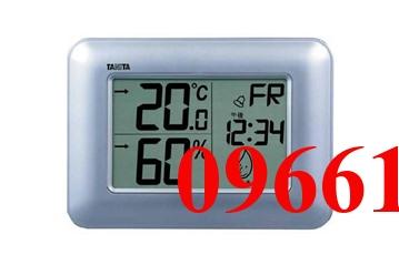 Nhiệt ẩm kế điện tử Tanita TT 530