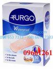 Urgo Waterproof,50 miếng