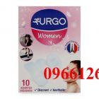 Urgo Women 10's