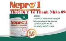 Sữa Nepro 1 400g (sữa cho người bệnh thận Ure huyết tăng)
