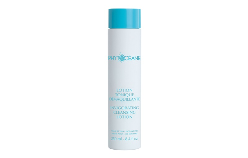 Phytoceane Invigorating Cleansing Lotion