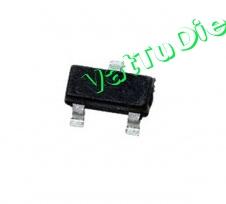 BZX84C15V Y4 Diode Zener 15V 0.3W