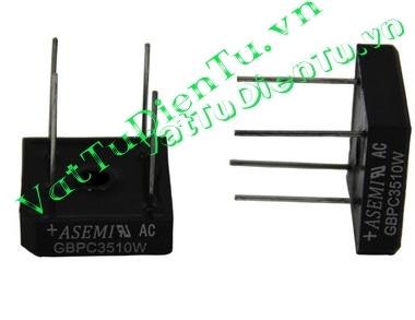 GBPC3510W GBPC3510 35A 1000V