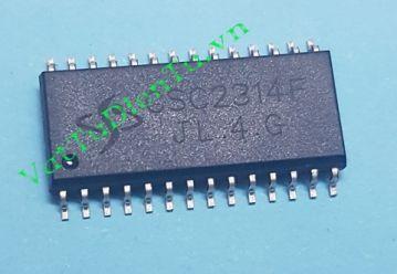 CSC2314F-HXP