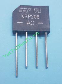KBP206-624