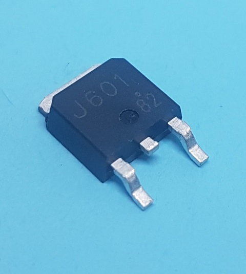 J601 2SJ601 TO252 P MOSFET -36A -60V
