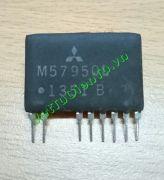 M57950AL M57950L SIP10 IC Driver