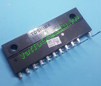 MP6750-TM-358