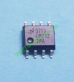 LM7322MA