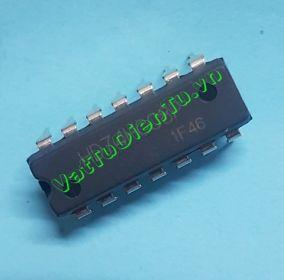 HD74HC08P-SYM
