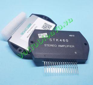 STK460-433