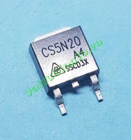 CS5N20A4-523