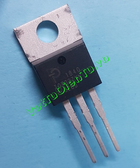 TOP227YN TOP227Y TO220 IC Nguồn SWITCHING 150W (NK)