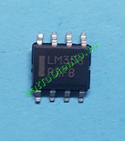 LM358-SOP8-IC