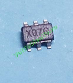 ADC121S021CIMFX-X07C-413