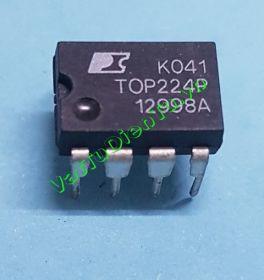 TOP224P-DIP8-IC