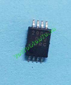 JRC2903-TSSOP8-NIC