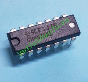 CD4025BE-NIC