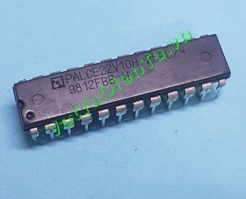 PALCE22V10H-25PC4-TM-EJS