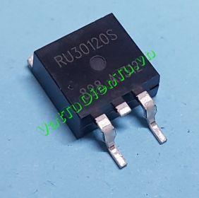 RU30120S-551