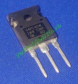 G4PC40UW-265