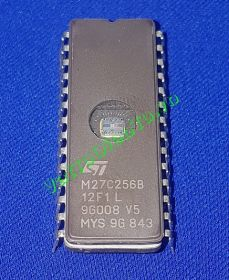 M27C256B-12F1-TM-439