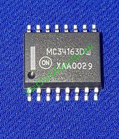 MC34163DW-GIC