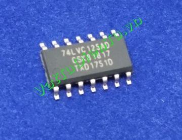 74LVC125AD-NIC