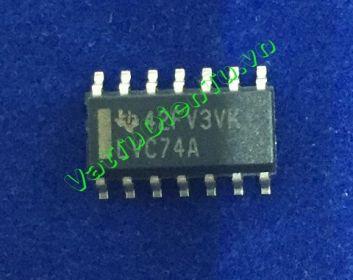 74LVC74A-HIC