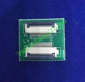 M-FFC20P05-YDN