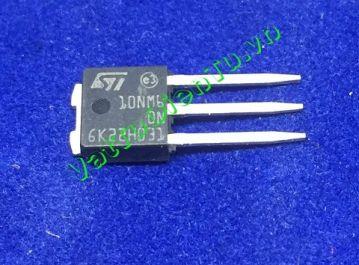 STU10NM60N-194
