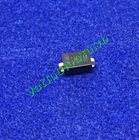 HER107 RS1M SMA DO-214AC Diode xung dán 1A 1000V