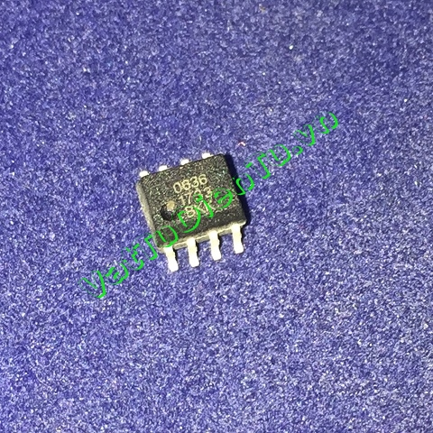HCPL-0636 636 SOP8 Photo-IC High Speed-10 MBit/s Logic Gate Optocouplers