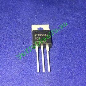 FQPF32N20C-TO220F-691