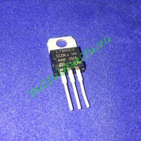 L7905CV-TO220-010