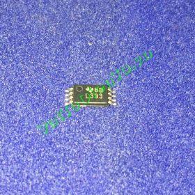 L393-MSOP8-IC