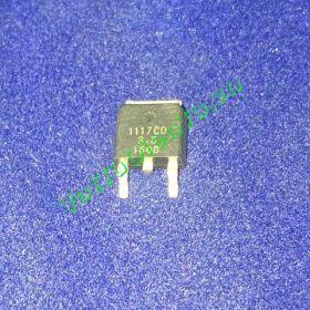AMS1117CD-3.3-TO252-010