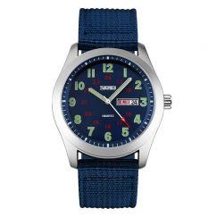 Đồng hồ SKMEI dây vải cá tính TASK091