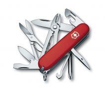 Dụng cụ xếp đa năng hiệu Victorinox Deluxe Tinker màu đỏ, 1.4723