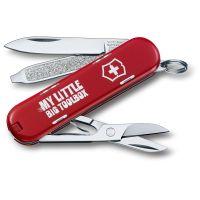 Dụng cụ xếp đa năng hiệu Victorinox My little toolbox, 0.6223.L1404