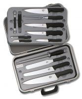 Bộ dụng cụ làm bếp chuyên nghiệp Victorinox 5.4913, 14 món